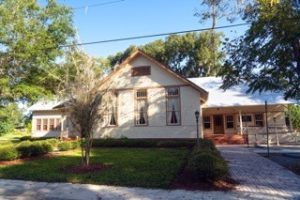 A photo of a house in in the Cassadaga area