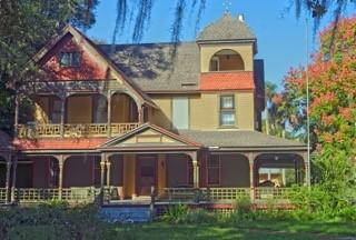 LH17- Edgewood House