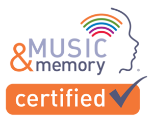 Music and Memory Certification