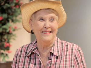 A photo of Barbara May