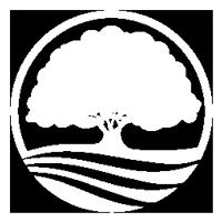 John Knox Village of Central Florida logo in white