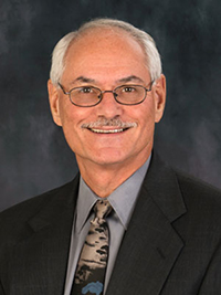 Joe Rudolph